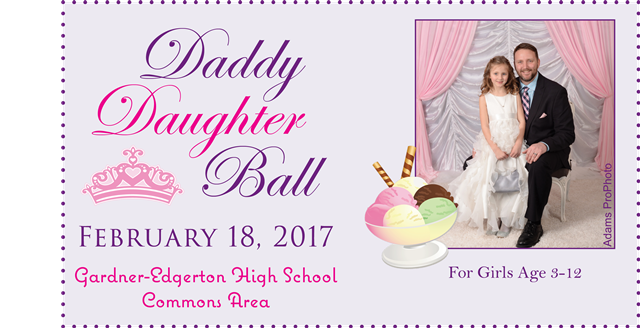 Daddy Daughter orig graphic for calendar
