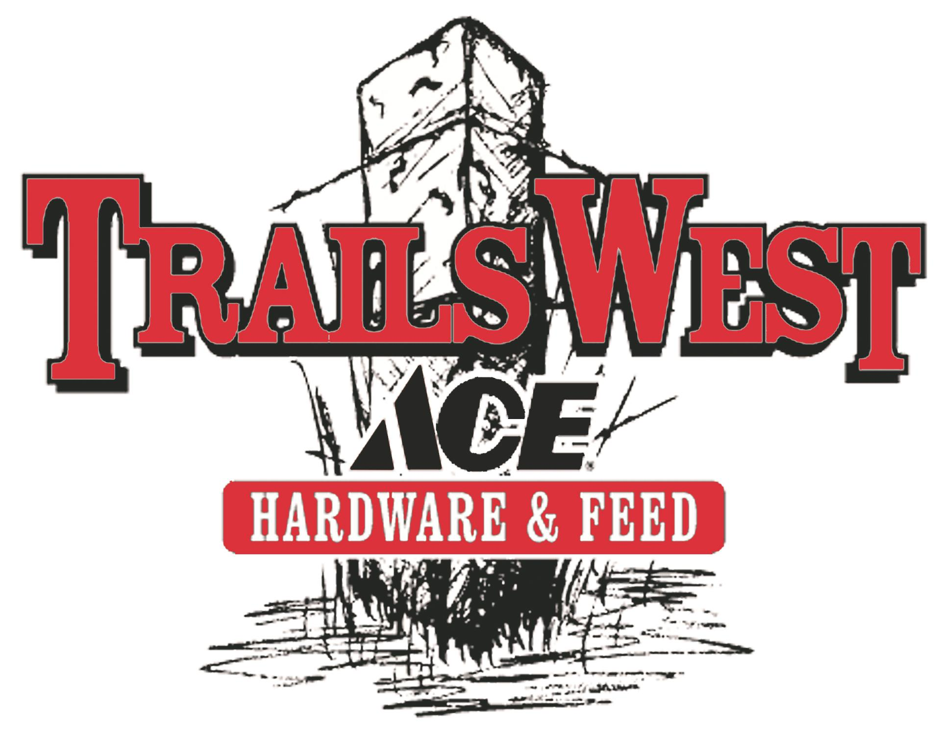 Trails West logo red 2016