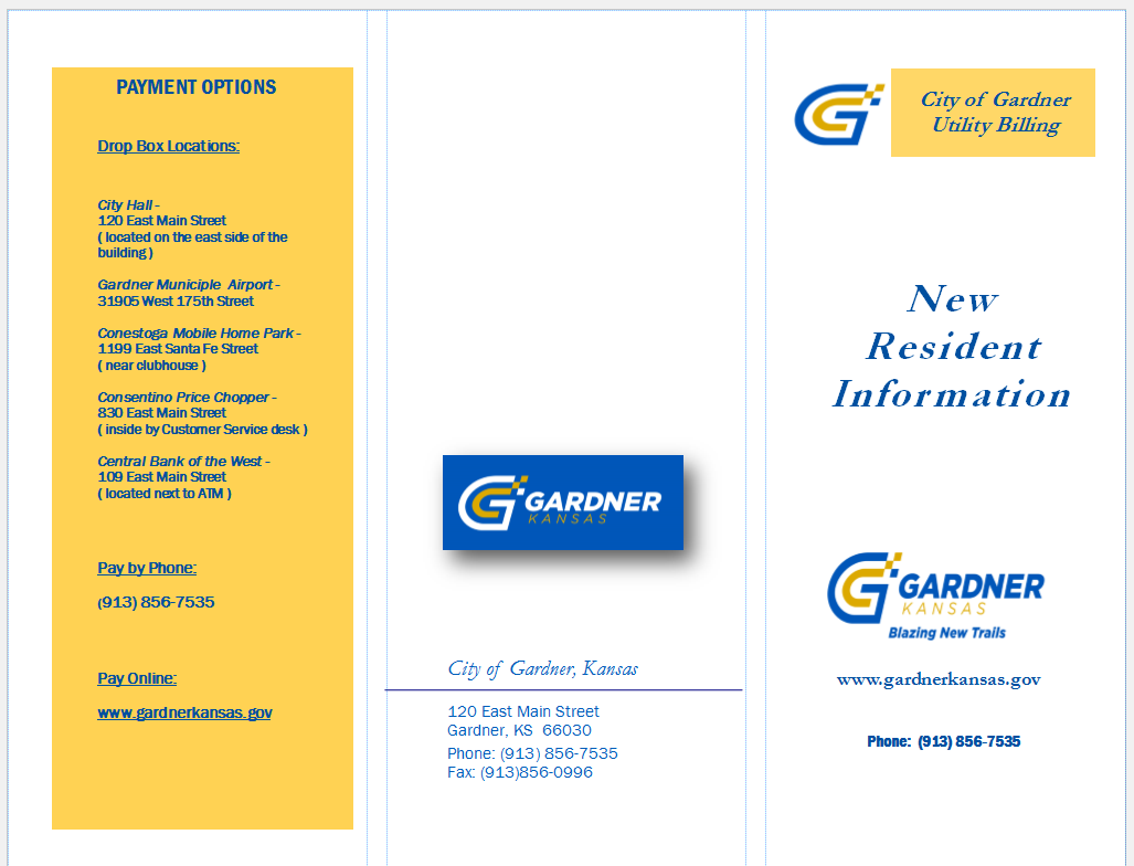 Customer Brochure Image