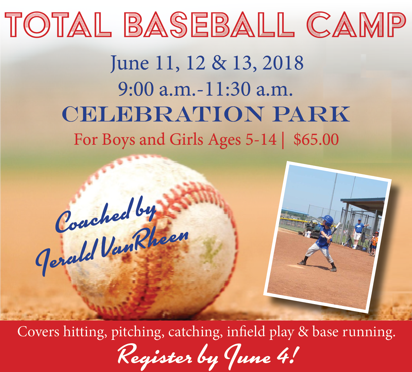Total Baseball Camp graphic cropped