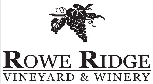 rowe ridge vineyard and winery