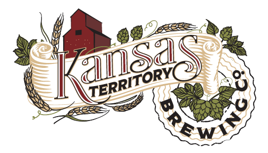 kansas territory brewing co logo