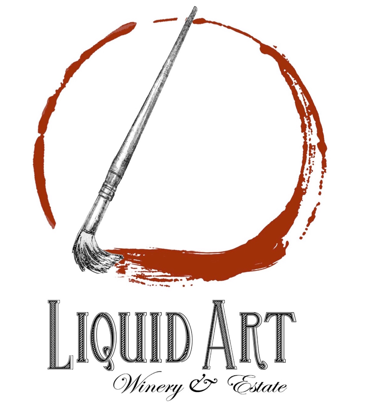 Liquid Art logo