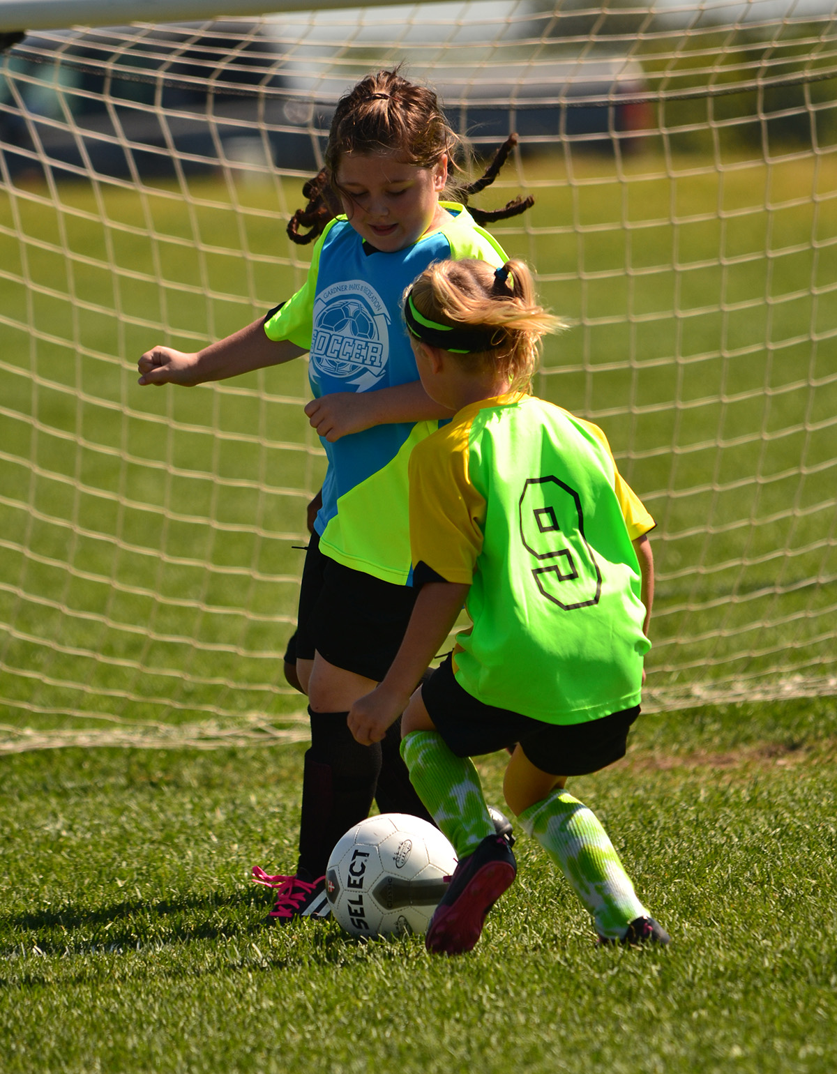 46a32965f24 Youth Recreational Soccer