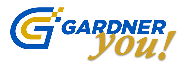 Gardner You New Logo Gold