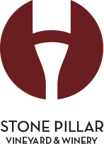Stone Pillar Winery logo