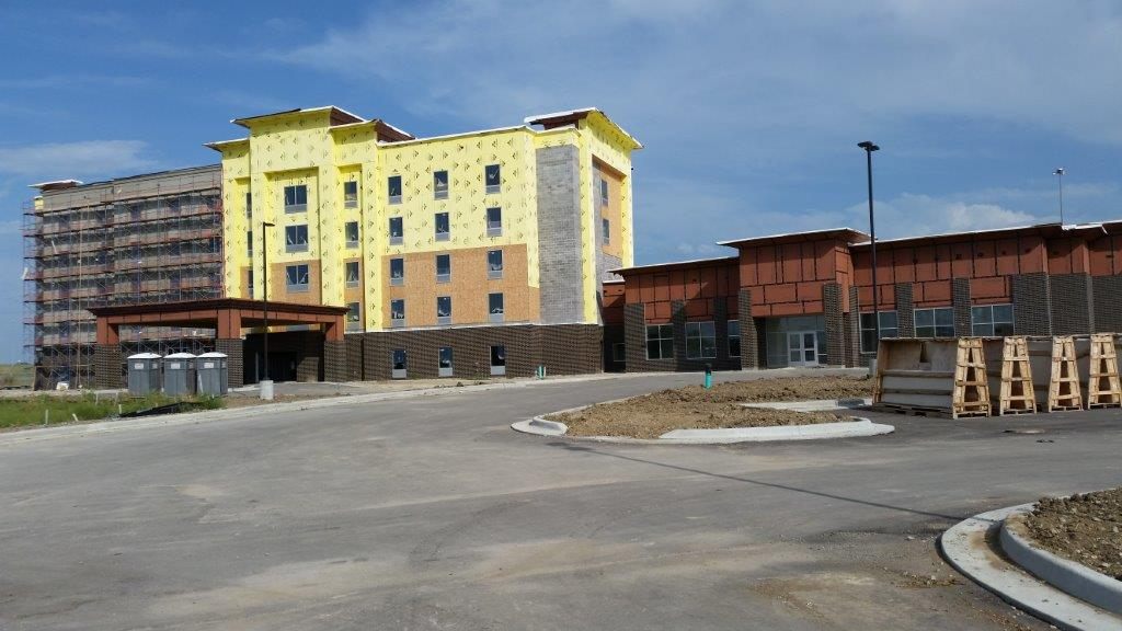 Hampton Inn Pic 1