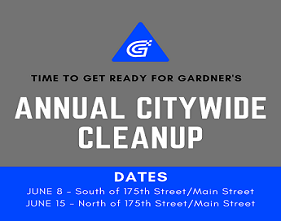 Annual Citywide Cleanup thumbnail