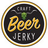 Craft Beer Jerky Logo