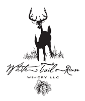 white tail run winery logo