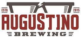 Augustino Brewing Logo 3 - Large